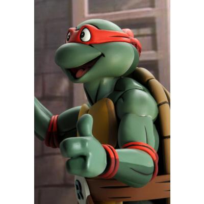 Teenage Mutant Ninja Turtles: Super Size Raphael 1:4 Scale AF