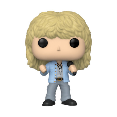 Pop! Rocks: Def Leppard - Joe Elliott