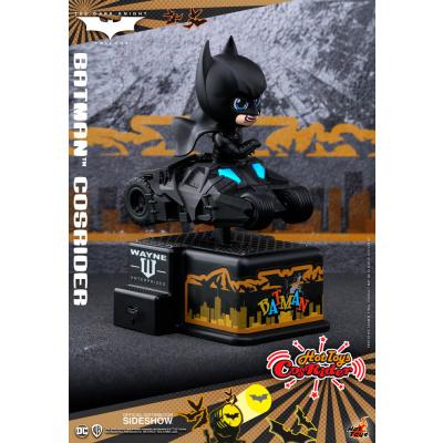 DC Comics: The Dark Knight - Batman 5 inch CosRider
