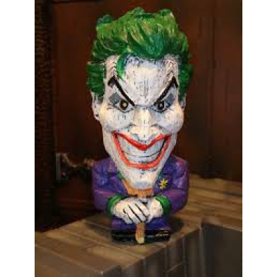 EEKEEZ: DC Comics Joker Figure