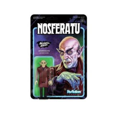 Nosferatu: Original Edition Nosferatu - 3.75 inch ReAction Figure