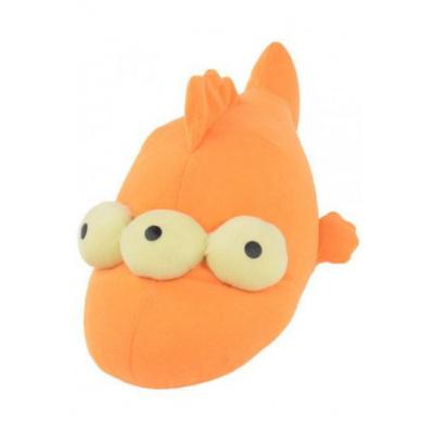 Simpsons Plush Figure Blinky 25 cm