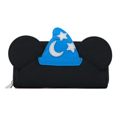 Loungefly Disney Sorcerer Mickey wallet