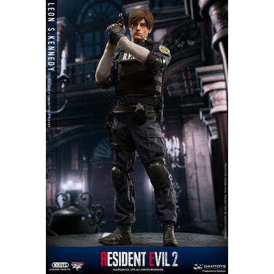 Resident Evil 2: Leon S. Kennedy 1:6 Scale Figure