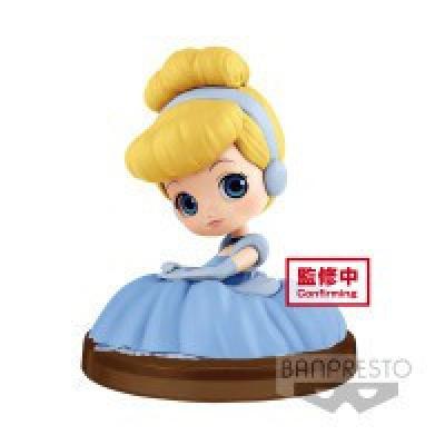Disney: Q Posket Petit - Cinderella