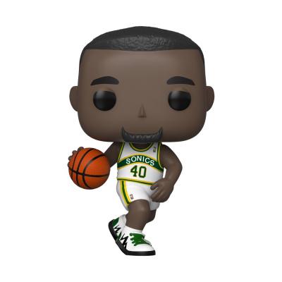 Pop! NBA: Legends - Shawn Kemp Sonics home