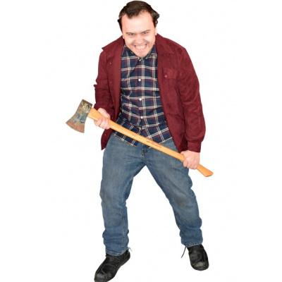 The Shining: Jack Torrance - Adult Costume