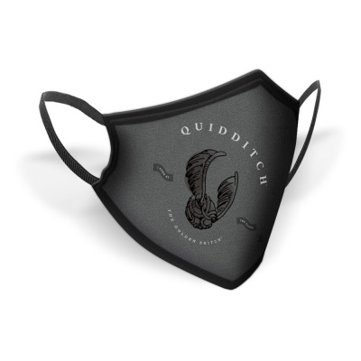 Harry Potter Quidditch Face Mask