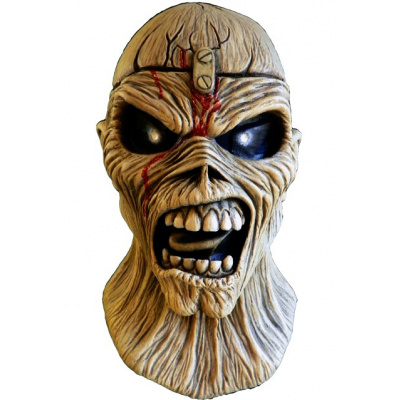 Iron Maiden: Piece of Mind Mask