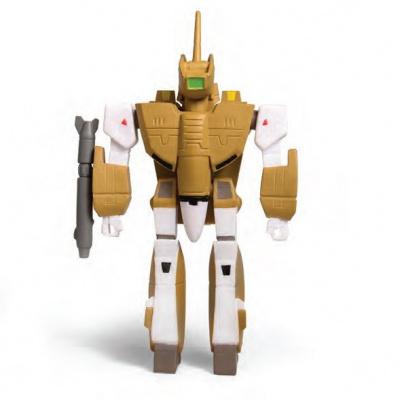 Robotech: VF-1A - 3.75 inch ReAction Figure