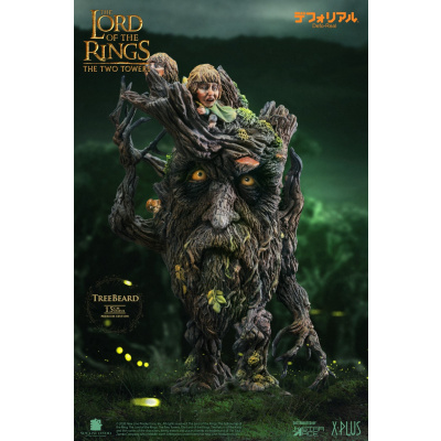 Lord of the Rings: The Two Towers - Treebeard Defo-Real Statue