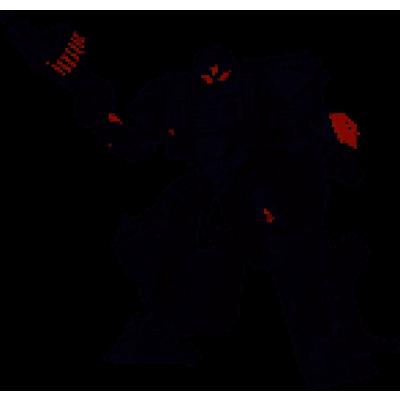 Transformers Gen Studio Series Deluxe Wwii 11 cm actiefiguur