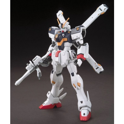 Gundam: High Grade - Crossbone Gundam X1 1:144 Model Kit