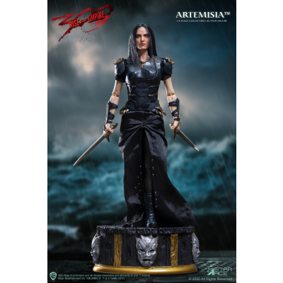 300 Rise of an Empire: Limited Edition Artemisia 3.0 1:6 Scale Figure