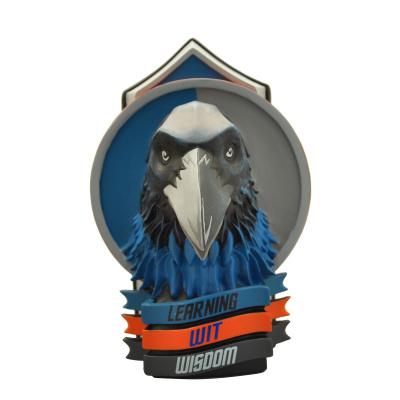 Harry Potter: Ravenclaw Crest Statue