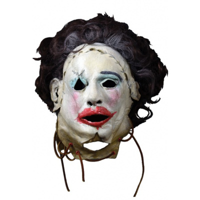 The Texas Chainsaw Massacre: Pretty Woman Mask