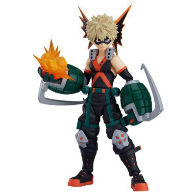 My Hero Academia action figure