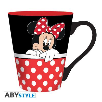 DISNEY - Mug - 250 ml - Mickey & Minnie