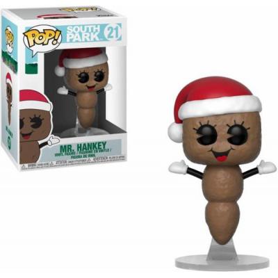 FUNKO Pop Cartoons: South Park - Mr. Hankey