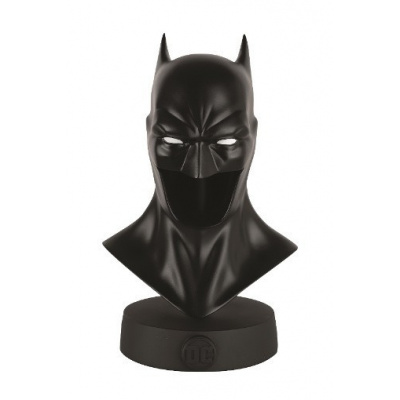 DC Comics: Batman Rebirth 1:2 Scale Cowl