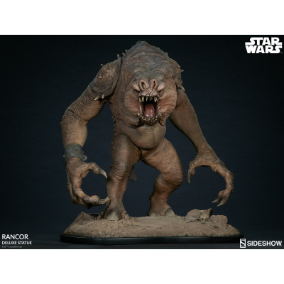 Star Wars: Return of the Jedi - Rancor Deluxe 29 inch Statue
