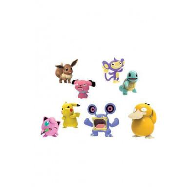 Pokémon Battle Mini Figures Packs 5-7 cm Wave 3