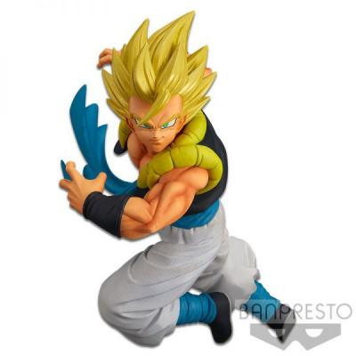 Dragon Ball Super: Chosenshiretsuden Vol. 8A - Super Saiyan Gogeta