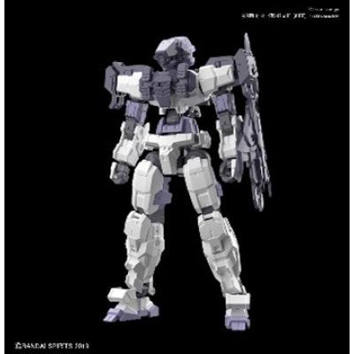 Gundam: Option Armor for Long Range Sniping Alto Excl. - Dark Gray