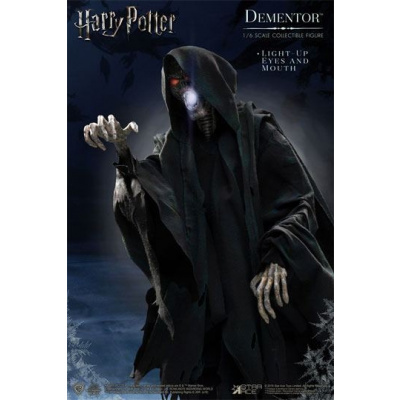 Harry Potter My Favourite Movie figurine 1/6 Dementor Deluxe Ver. 30 cm