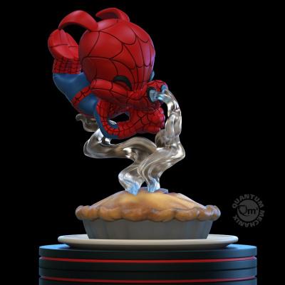 Marvel: Spider-Verse - Spider-Ham Q-Fig Diorama