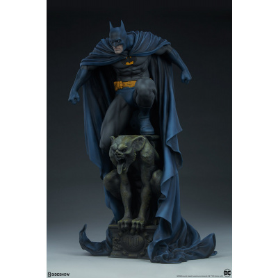 DC Comics: Batman Premium 1:4 Scale Statue