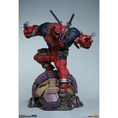 Marvel: Contest of Champions - Venompool 1:3 Scale Statue