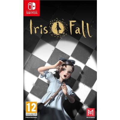 Iris.Fall (Nintendo Switch)