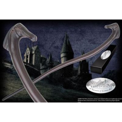 Harry Potter: Death Eater Wand (Stallion)