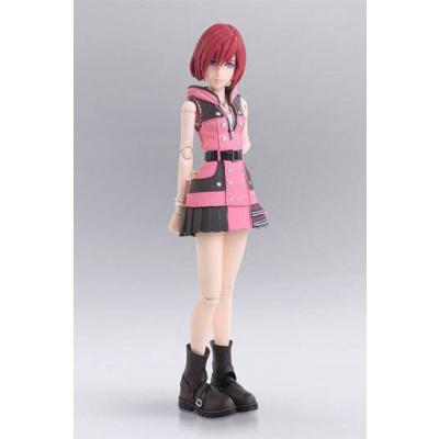 Kingdom Hearts III Bring Arts figurine Kairi 14 cm