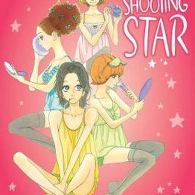DAYTIME SHOOTING STAR GN VOL 02