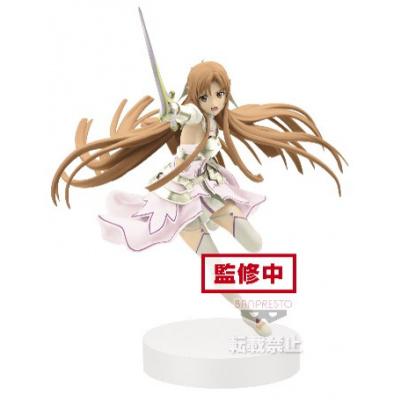 Sword Art Online: Alicization War of Underworld - Asuna Espresto Figure