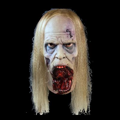 The Walking Dead: Twisted Walker Mask
