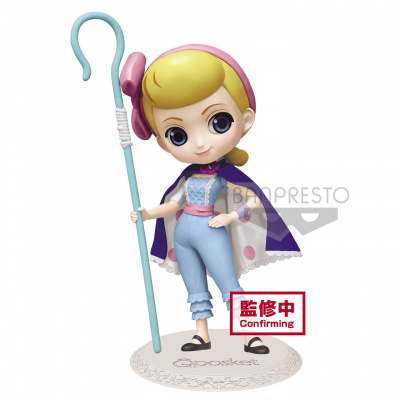 Toy Story 4: Q Posket - Bo Peep Version A