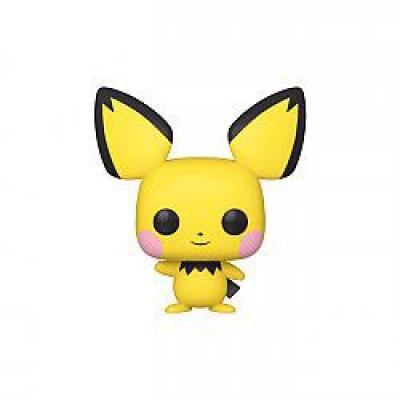 Pokemon Pop Vinyl Figure - Pichu