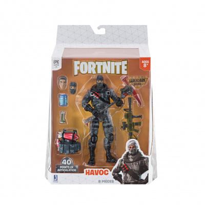 Fortnite: Legendary Series - Havoc Action Figure