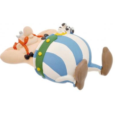 Asterix: Obelix Nap Magnet
