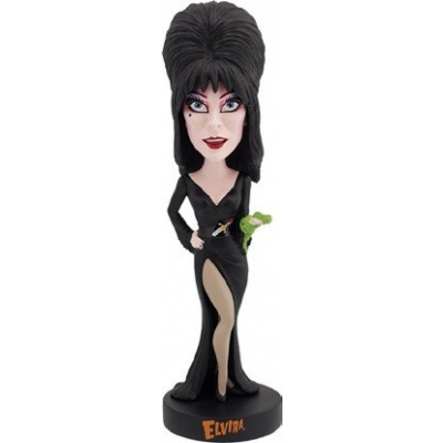 Elvira: Mistress of the Dark Bobblehead