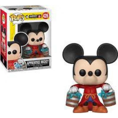 Apprentice Mickey 426 - Disney - Funko POP!