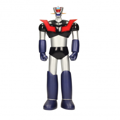 Mazinger Z: Mazinger Z with Light 12 inch Action Figure