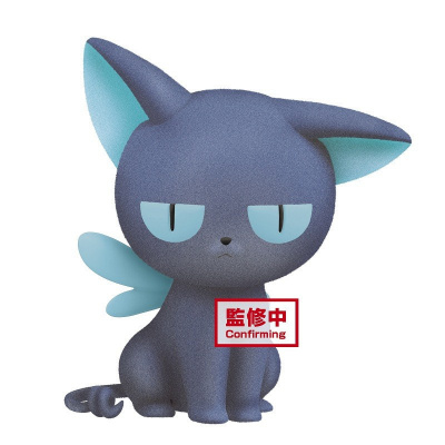 Cardcaptor Sakura Clear Card: Fluffy Puffy Spinny