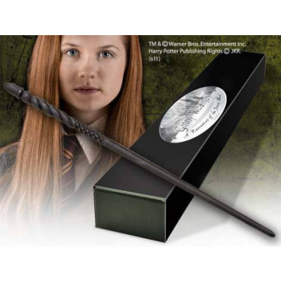 Harry Potter: Ginny Weasley's Wand