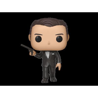 POP Movies:James Bond S2 - Pierce Brosnan (Goldeneye)