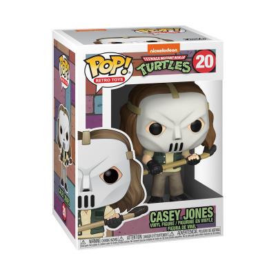 Pop! Cartoons: TMNT - Casey Jones