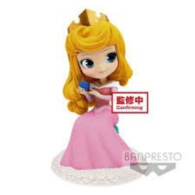 Disney Character: Q Posket perfumagic - Princess Aurora Version A